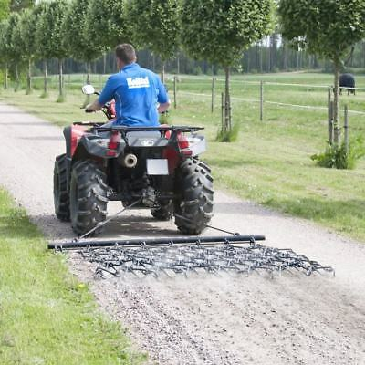 New - Kellfri Grassland ATV Chain harrows 4 foot Only £215 plus ebay fees