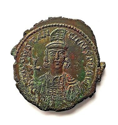 Byzantium coin to be identified