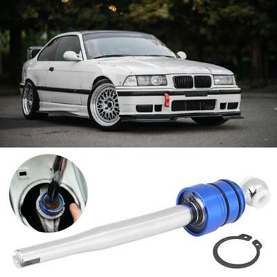 Aluminum Short Throw Shifter faster shifting  BMW E30 E36 E39  M3 M5 3/5 Series