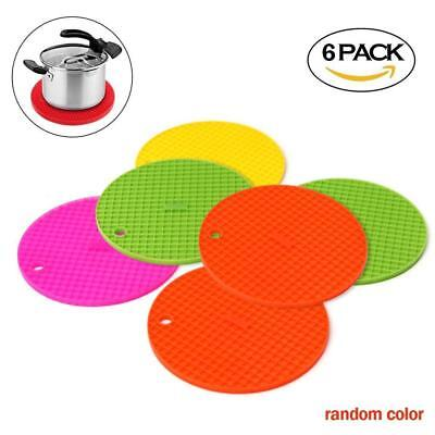 Spessore silicone Hot Pads, Crivers flessibile tappetino sottopentola,...