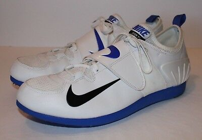 ba66a1ac02420 Nike Zoom PV II Track Field Spikes Pole Vault Shoes - Men s size 14. 317404