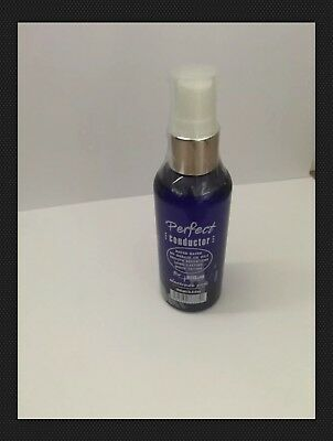HIDOW conductor spray for extra conductivity, great to use with tens unit pads