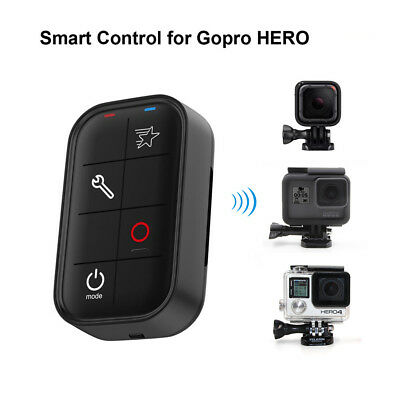 Waterproof WIFI Remote Control for GoPro HERO 5 | 3+ | 4 | 4+ /3 Session Camera#