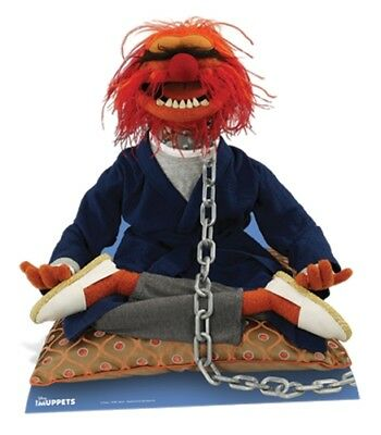The Muppets Pappaufsteller (Stand Up) - Animal (Das Tier) (91 cm)