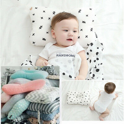Baby Pillow Prevent Flat Head Shaping Pillow For Newborn Baby Nursing Hot New