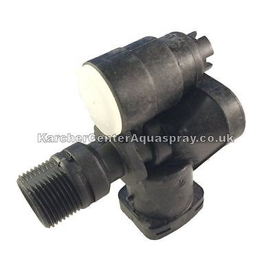 GENUINE KARCHER Control Head (9001692 9.001-692.0) v1 26mm