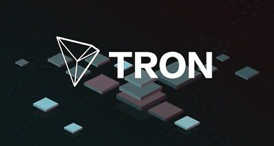 120 TRON (TRX) Crypto Currency - 48 hours quarantine period before sending coins