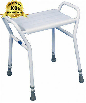 Aidapt Strood Shower Stool (Eligible for VAT relief in the UK)