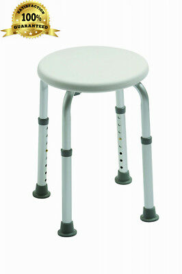 Drive DeVilbiss Healthcare Rounded Bath / Shower Stool