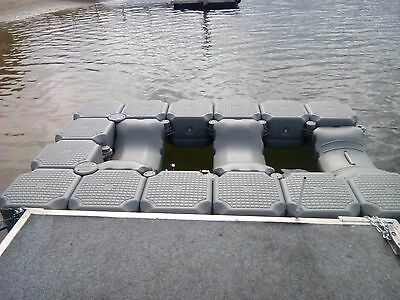 Dry Dock Pontoon 3mt x 2mt