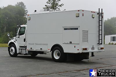 2006 Freightliner Office Command Service Expedition Production Overland Truck
