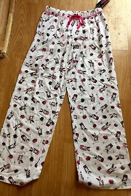 Sweet French Bulldog Pajamas Small,Medium,and Large