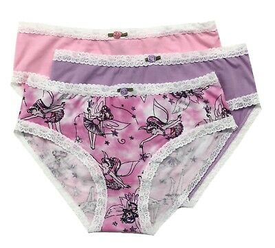 Esme Girls Comfortable Underwear PT 14-16  Panty Fairy clearance