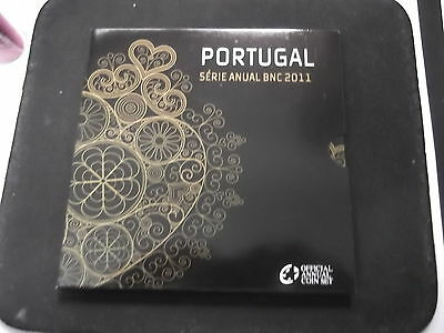 Coffret Bu Portugal 2011