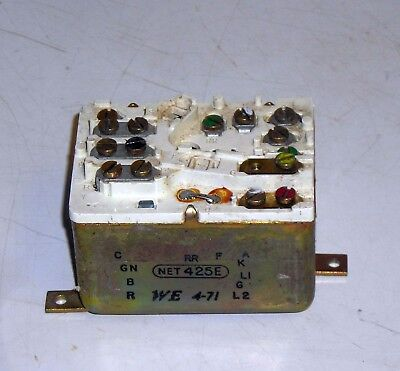 Western Electric 425E Anti-Sidetone Network