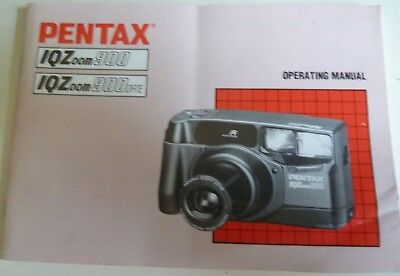 pentax iq zoom 140 date 35mm point shoot film camera 22 00 rh picclick com IQ Scale Chart Wechsler Adult Intelligence Scale