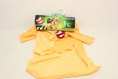 Rubies Costume Ghostbusters Movie Pet Costume, Large, Ghostbuster Jumpsuit