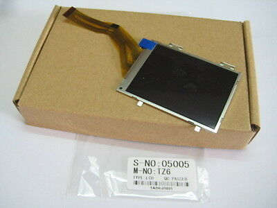 LCD Screen Display For Panasonic LUMIX DMC-TZ6 ZS1