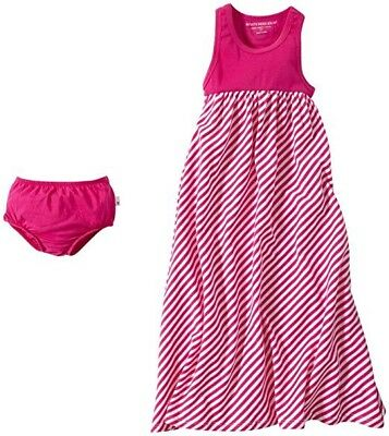 0288fd09b BURT'S BEES BABY girl butterfly dress 6-9 months - $15.00 | PicClick