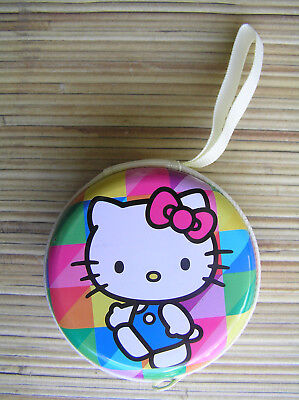 HELO KITTY  COIN BAG   Colorful and Cute  L@@K!!!!!!