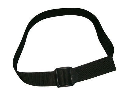 "Tie Down strap With Heavy duty 2"" Ladderlock buckle,,box strap Made in USA."