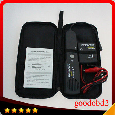 Universal Automotive Cable Wire Tracker Short Open Circuit Finder Car Repair