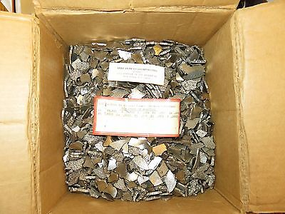 Cobalt Metal 150 grams Broken Cathode / Cathodes  Purity- 99.92% Lot A (4328)