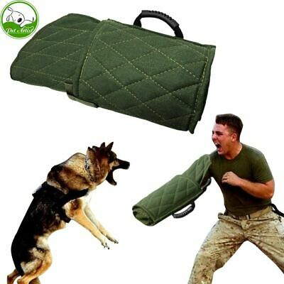 Dog Bite Sleeve Training for Young Malinois German Shepherd Fit Left Right Hands