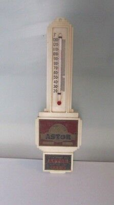 Astor Radio Thermometer - Great Piece, Very Rare AND Amazing condition