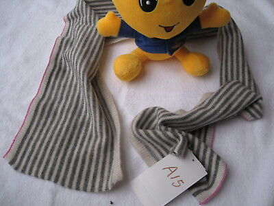 Mongolia Pure Cashmere Wool Handmade Kids Scarf Baby Children A50 -only $3.99