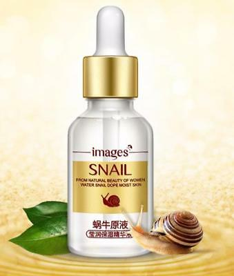 hydratant escargot  - anti-vieillissement - 15 ml