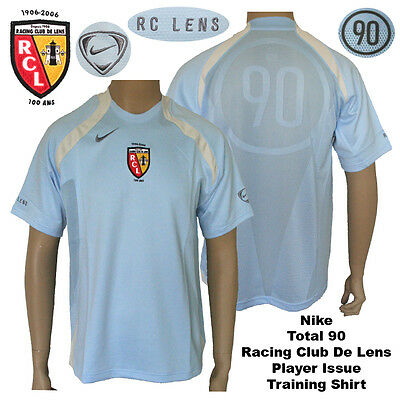 RCL Lens Player Issue Train Total 90 X/Large SKY  (REDUCED)
