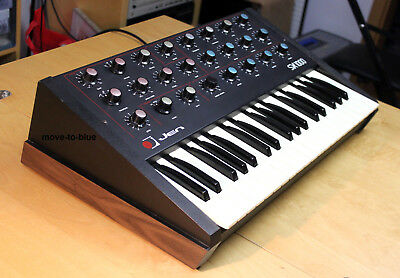 JEN SX1000 Vintage Analog Synthesizer 1979 | SYNTHETONE SX-1000