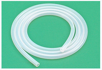 "Silicone Tubing # 5/16"" I.D x 1/16 wall Great for Enema Bags and Douche bags too"
