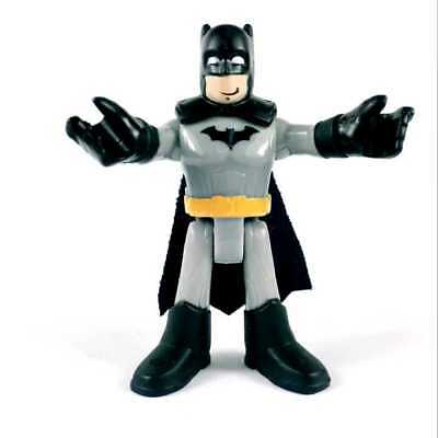 "Fisher-price Imaginext BATMAN DC SUPER FRIENDS 2.5"" action figure kid boy toy"