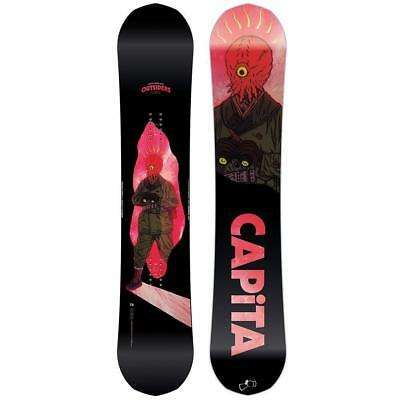NEW Snow gear CAPiTA The Outsiders Snowboard 2019