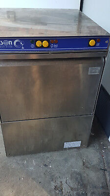 Two Classic Eco Two Glass Washer X2