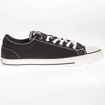 03dda612059c CONVERSE MENS CTS Ox Fragment Design Black Classic Style Lace Up ...