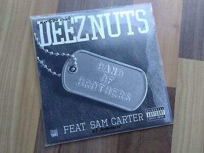 Deez Nuts Vinyl Single Limited to 500