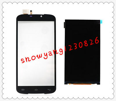"""New For Doogee x6 5.5"""" Touch Screen Digitizer Glass+LCD DISPLAY + Tools"""