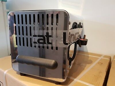 Lincat LT6X, 6 Slice commercial/ Catering Toaster.