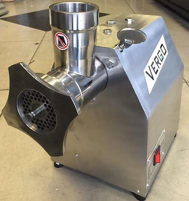 Meat Mincer Butch Meat Grinder 12