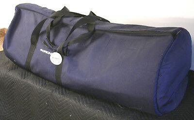 "ORION 47""x17""x18"" Padded Telescope Case for Dobsonian or Newtonian 10+ inch"
