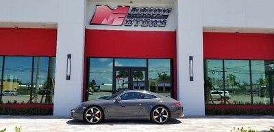 2014 Porsche 911  2014 911 50th ANNIVERSARY EDITION - #1461 OF 1963 PRODUCED - BEST COLOR