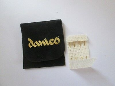 Gold Danico Embroidery Needles in Pouch