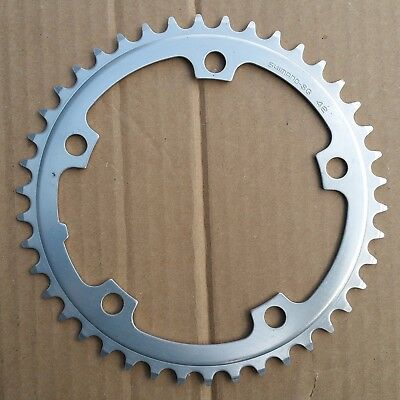 Shimano SG chainring 42 T 130 BCD NOS NEW