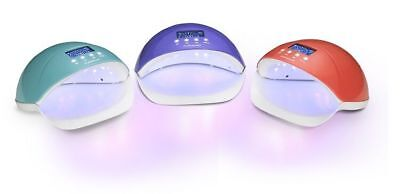 NEW - SUN 50W Sunone LED UV Nail Lamp Led Nail Light Nail Dryer UV Lamp 100-240V