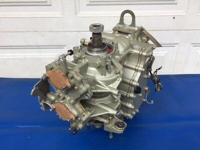 NICE 1970s Mercury 20hp Model 200 Outboard Powerhead Engine Assembly FRESHWATER