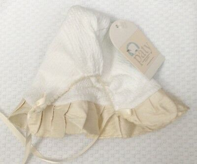 Paty Special Occasion Bonnet