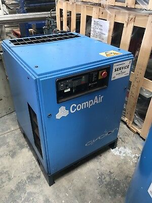COMPAIR Cyclon 105 Compressor + Receiver